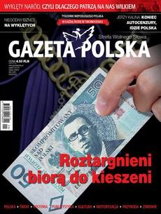 Gazeta Polska 28/02/2018