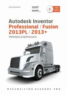 Autodesk Inventor Professional / Fusion 2013PL/2013+