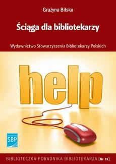 Ściąga dla bibliotekarzy