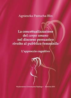 """La concettualizzazione del """"corpo umano"""" nel discorso persuasivo rivolto al pubblico femminile"""