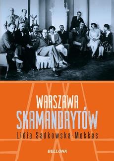 Warszawa skamandrytów