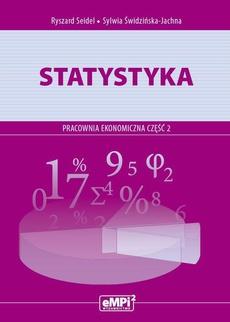 Statystyka. Pracownia ekonomiczna część 2
