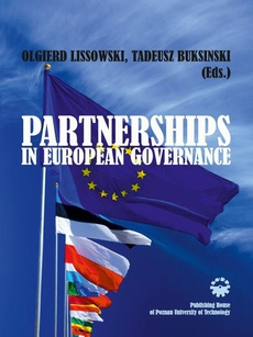 Partnerships in European Governance
