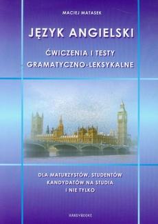 język angielski ćwiczenia i testy gramatyczno leksykalne pdf