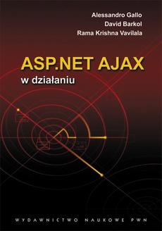 ASP.NET AJAX w działaniu