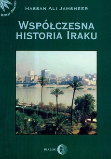 Współczesna historia Iraku