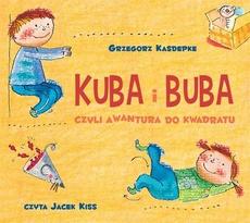 Kuba i Buba - Czyli awantura do kwadratu