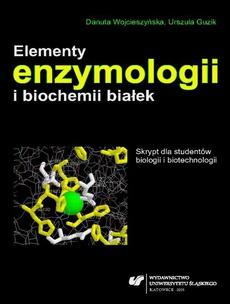 Elementy enzymologii i biochemii białek - 02 Kinetyka reakcji enzymatycznej katalizowanej przez 1,2-dioksygenazę katecholową