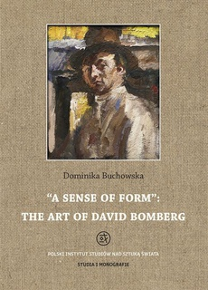 A sense of form the art of David Bomberg