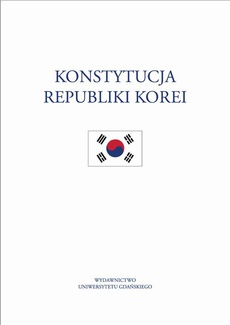 Konstytucja Republiki Korei