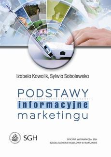 Podstawy informacyjne marketingu