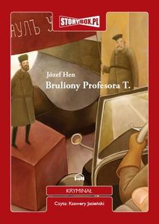 Bruliony Profesora T