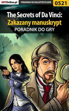 The Secrets of Da Vinci: Zakazany manuskrypt - poradnik do gry