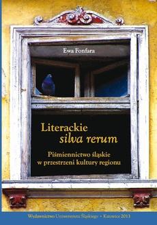 """Literackie """"silva rerum"""""""