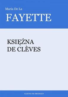 Księżna De Clèves
