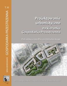 Projektowanie urbanistyczne na kierunku Gospodarka Przestrzenna
