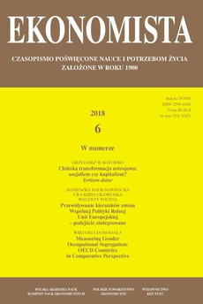 Ekonomista 2018 nr 6