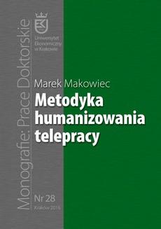 Metodyka humanizowania telepracy