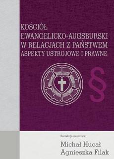 Kościół Ewangelicko-Augsburski w relacjach z państwem