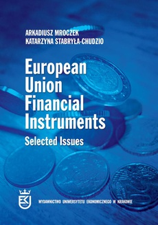 European Union Financial Instruments. Selected Issues