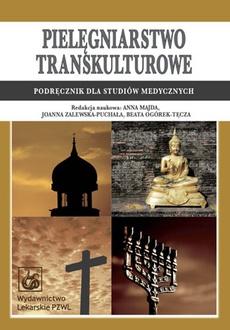 Pielęgniarstwo transkulturowe. Podręcznik dla studiów medycznych