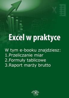 Excel w praktyce, wydanie październik 2015 r.