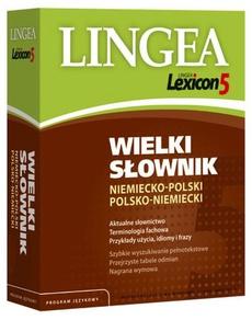 Wielki słownik niemiecko-polski polsko-niemiecki (do pobrania)
