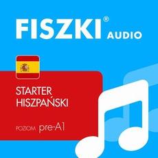 FISZKI audio – j. hiszpański – Starter