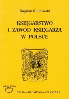Księgarstwo i zawód księgarza w Polsce
