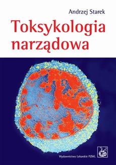 Toksykologia narządowa
