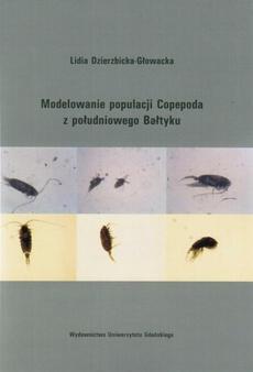 Modelowanie populacji Copepoda z południowego Bałtyku