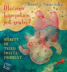 Dlaczego hipopotam jest gruby?