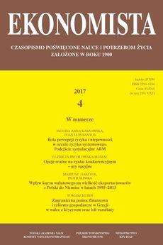 Ekonomista 2017 nr 4