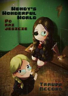 Wendy's Wonderful World 2