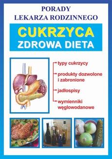 Cukrzyca. Zdrowa dieta