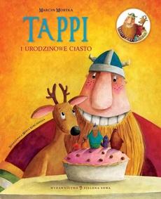 Tappi i urodzinowe ciasto