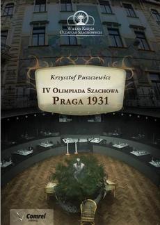 IV Olimpiada Szachowa - Praga 1931