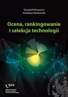 Ocena, rankingowanie i selekcja technologii