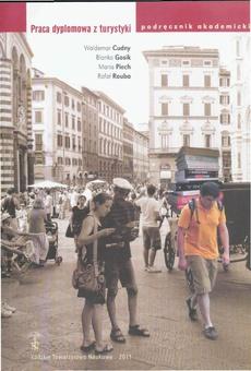 Praca dyplomowa z turystyki (podręcznik akademicki)