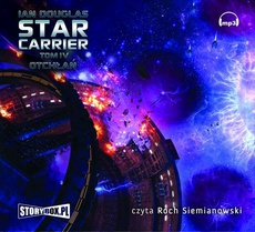 Star Carrier Tom 4 Otchłań