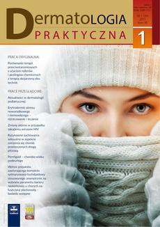Dermatologia Praktyczna 1/2015