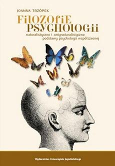 Filozofie psychologii