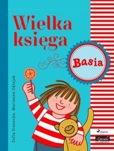 Wielka księga - Basia