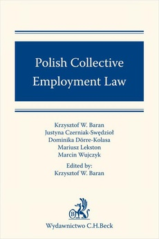 Polish Collective Employment Law