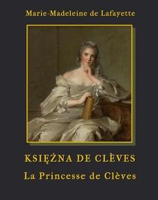 Księżna de Cleves - La Princesse de Cleves