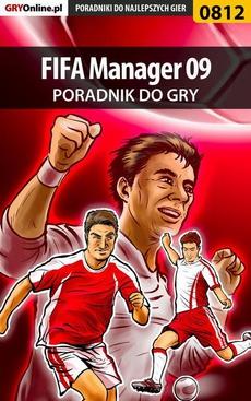 FIFA Manager 09 - poradnik do gry
