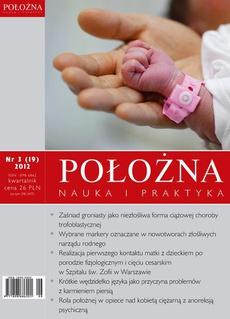 Położna. Nauka i Praktyka 3/2012