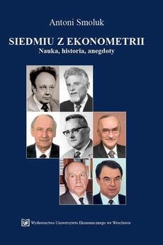 Siedmiu z ekonometrii