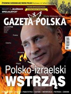 Gazeta Polska 07/02/2018