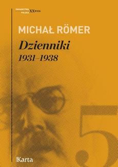Dzienniki. 1931–1938. Tom 5